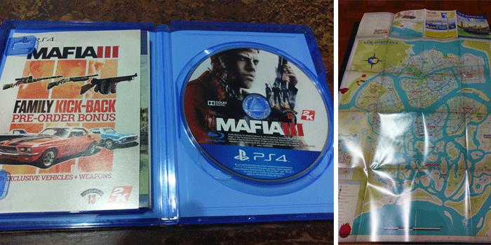 回到越戰後1968年的美國,黑幫自由遊戲新作Mafia 3(四海兄弟3)