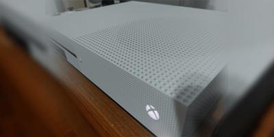 跳脫以往既有的Xbox印象-Xbox One S