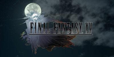 貧窮王子落難記-Final Fantasy XV