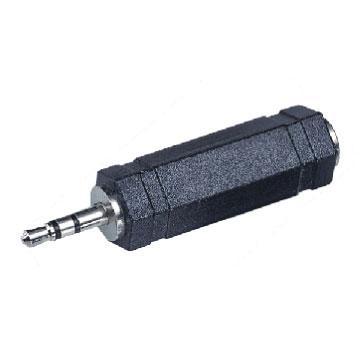 大通耳機轉換插頭