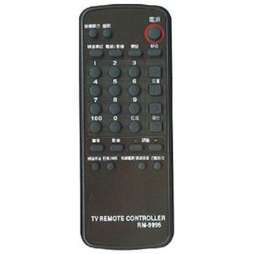 東芝牌電視專用遙控器
