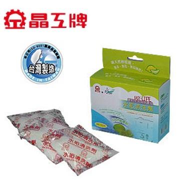 晶工水垢清洗劑(3入)JK-520