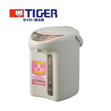 虎牌3L電動熱水瓶 PDH-B30R-HX