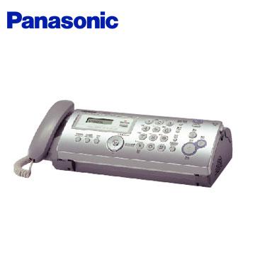 【公司貨】Panasonic纖體普通紙傳真機(KX-FP207TW)