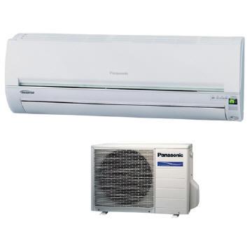 國際牌一對一變頻冷暖空調 (CS-A38HA2)(CU-A38HA2)