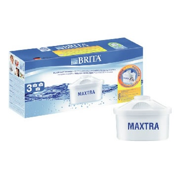 新款濾芯(3入) 德國BRITA濾水壺新款濾芯(3入)(新款濾