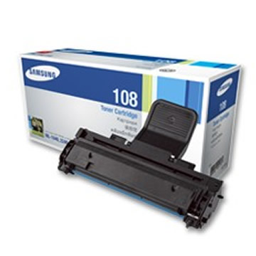 SAMSUNG MLT-D108S碳粉匣