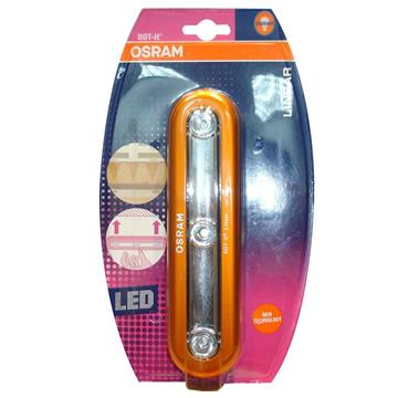 歐司朗 LED隨身燈條型(橘)
