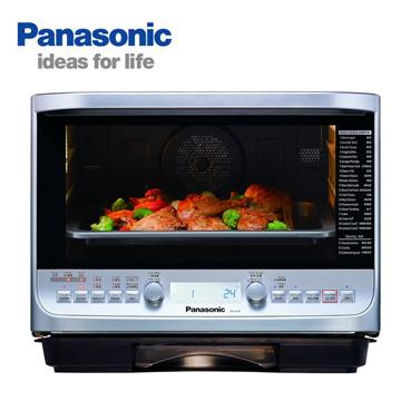 Panasonic 蒸氣變頻微波爐  NN-SV30