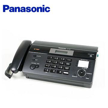 Panasonic 感熱式三合一傳真機KX-FT981