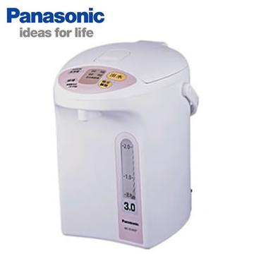 Panasonic   3公升電熱水瓶