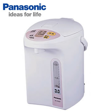 Panasonic   3公升電熱水瓶(NC-EH30P-P)