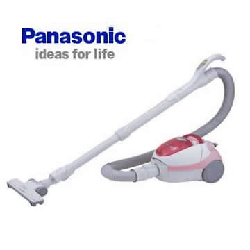 Panasonic 610瓦高吸力吸塵器