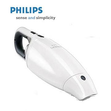 PHILIPS手提充電式吸塵器