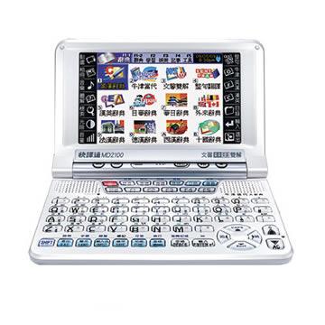 480萬字庫快譯通 MD2100 電腦辭典(MD2100)