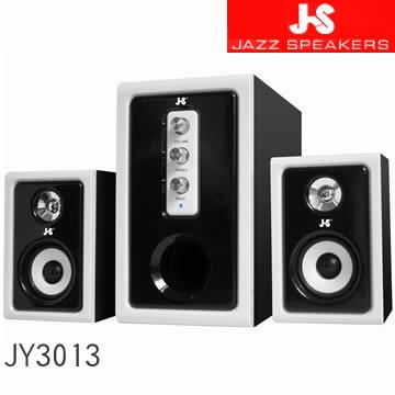 JS JY3013 三件式多媒體喇叭