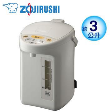 象印3公升微電腦熱水瓶CD-XTF30