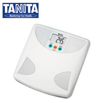TANITA體脂肪計