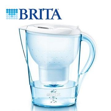 德國BRITA瀘水壺馬利拉超值包(含三芯)