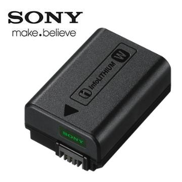 SONY NP-FW50 原廠鋰電池 公司貨