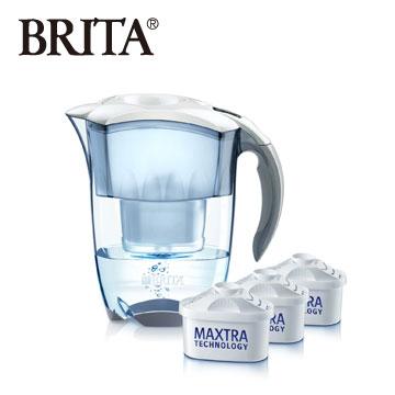 德國BRITA濾水壺
