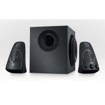 羅技 Z623 2.1聲道音箱系統