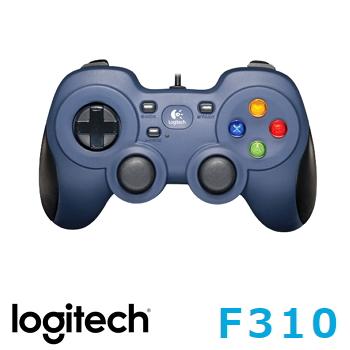 羅技 遊戲控制器 F310
