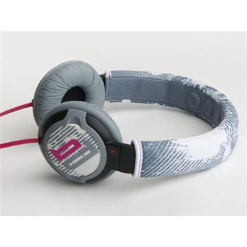SONY PQ2潮流系列耳機-貼耳(灰)