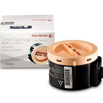 【兩入組】FujiXerox P205b/M205b高容量碳粉