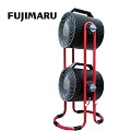 Fujimaru 雙渦輪循環扇  2990元