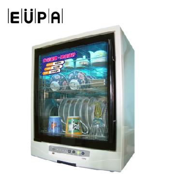 EUPA三層紫外線殺菌烘碗機