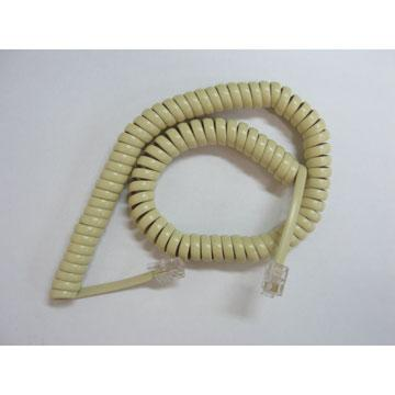MIPA 美式4芯電話捲線CY-TA026