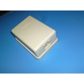 MIPA 美式4芯電話接線盒CY-TA017