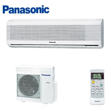 Panasonic一對一單冷空調CS-G63C2