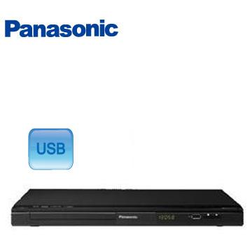 Panasonic DVD光碟機 DVD-S48