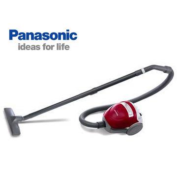 Panasonic 吸塵器