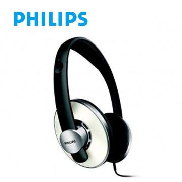 PHILIPS 頭戴式耳機(SHP5401)