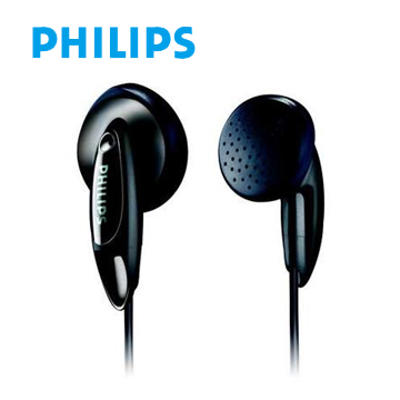 PHILIPS 耳塞式耳機(SHE1360)