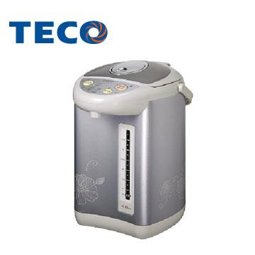 東元4.8L電動熱水瓶