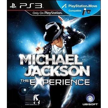 PS3-MOVE麥克傑克森:夢幻體驗