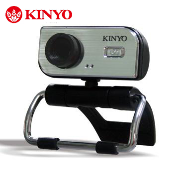 KINYO網路攝影機