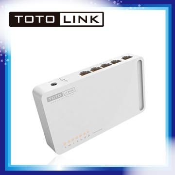 TOTO-LINK 4埠多功能寬頻分享器