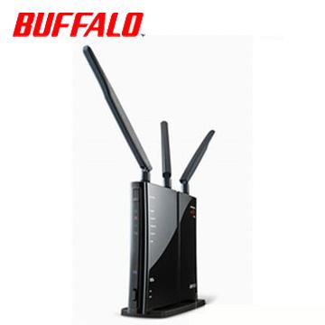 BUFFALO 450M超級速無線基地台