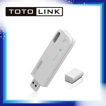 TOTO-LINK 300Mbps 極速USB無線網卡