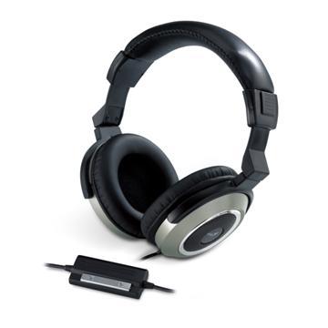 Genius 專業Hi-Fi錄音室專用耳機