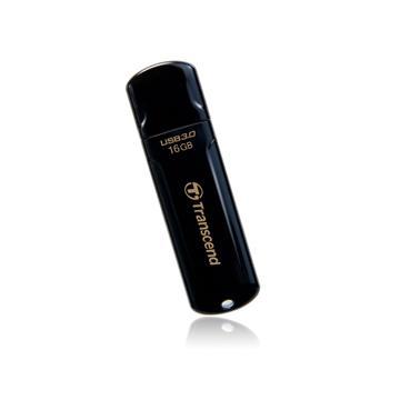 創見JetFlash 700 16G隨身碟(USB 3.0)