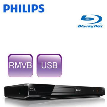 飛利浦藍光DVD播放機  BDP2600