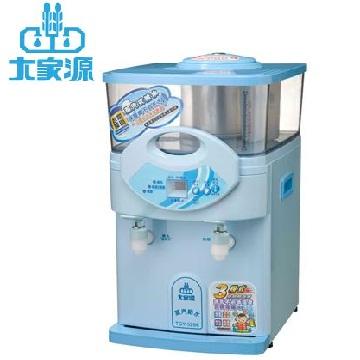 大家源蒸汽式調乳開飲機