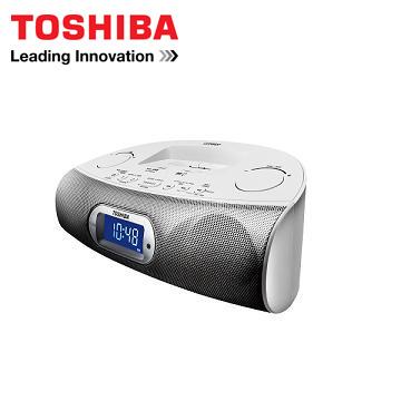[福利品] 東芝手提iPod/iPhone音響DMS-SR3