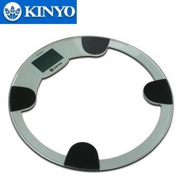 KINYO電子式體重計